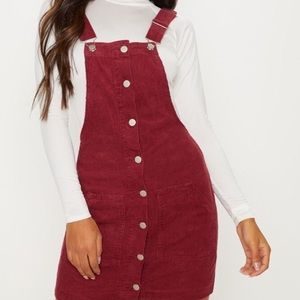 Overall Dress (Pretty Little Thing)